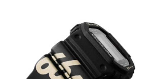 Alife / G-Shock Three 6 Mafia Ed