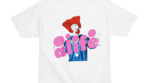 ALIFE GENERAL ANNOUCEMENT: ALIFE FALL 2008 DELIVERY ONE
