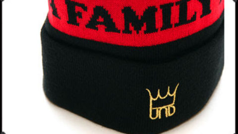 UNDFTD fall | drop 1.0