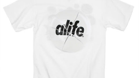 Alife X Clark X Non Sans Raison collabo