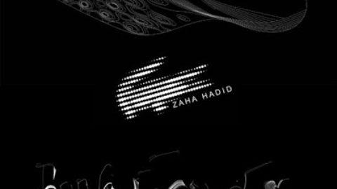Zaha Hadid pentru Lacoste