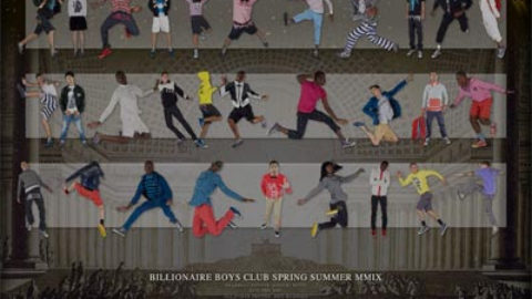 Billionaire Boys Club – Season 8