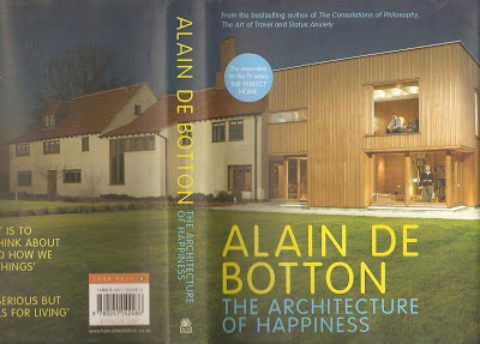 Alain de Botton – The Architecture of Happiness