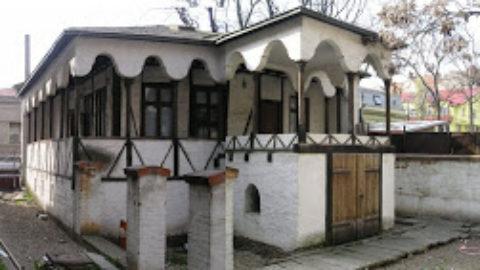 Cea mai veche casa din Bucuresti