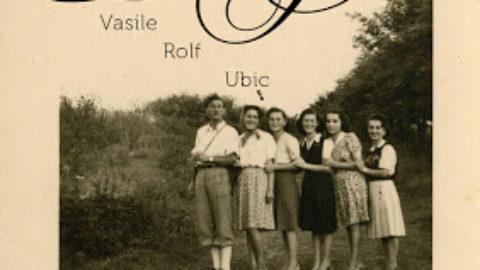 DJ Vasile, Rolf & uBIc // Fri & Sat @ deBufet