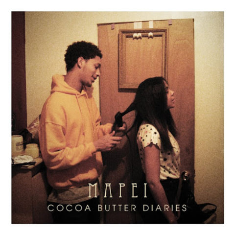 Mapei – Cocoa Butter Diaries EP