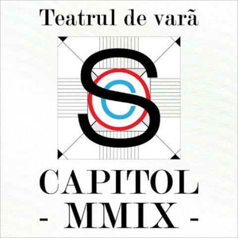 Teatrul de vara CAPITOL MMIX / © Save or Cancel – Status III