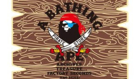 BAPE – Pirate Store
