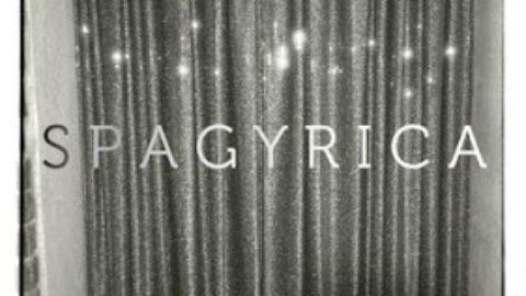L I R I C A S P A G Y R I C A – poeme auduiovideo