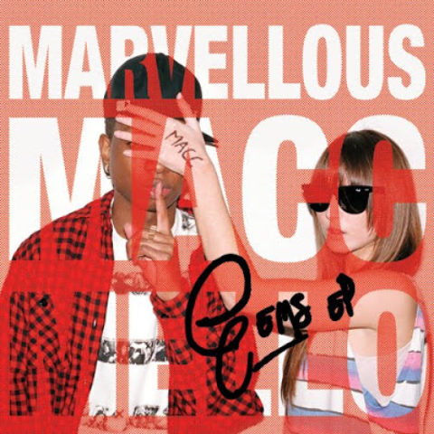 Marvellous Macc Mello – Gems EP (out now)