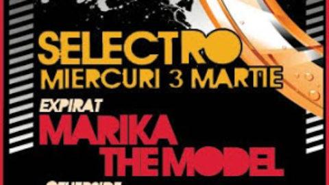 Selectro – Marika @ Expirat