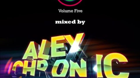 ClubAction!Jukebox: Volum 5 – Alex Chronic!