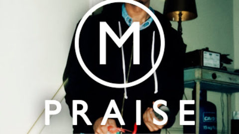 MARVELLOUS MACC MELLO – 'PRAISE'