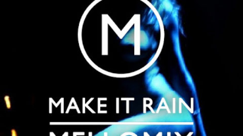 Marvellous Macc Mello – 'Make It Rain' (Gstyle)