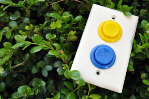 arcade light switch