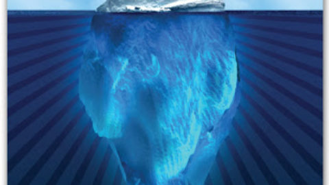 the book of ice – Paul D. Miller aka dj Spooky