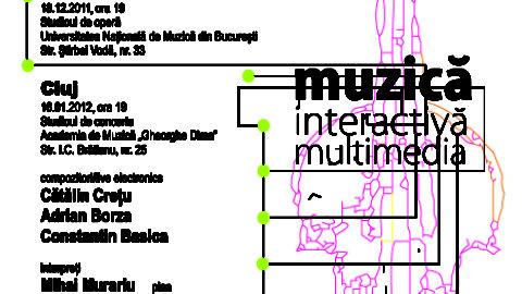 remote ctrl. – muzică interactivă multimedia
