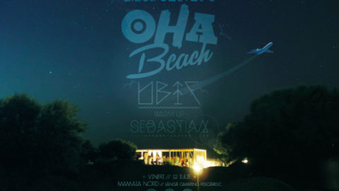 ubic @ oha beach