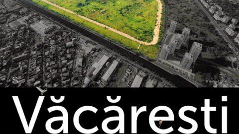 Văcărești: descoperirea unui Parc Natural Urban