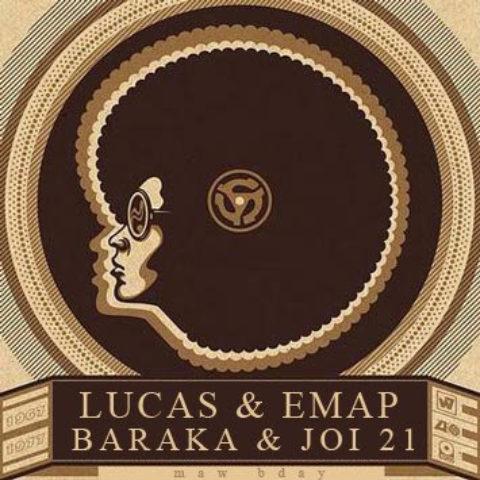 Lucas @ Baraka