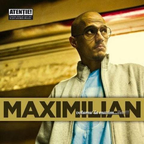 Maximilian – Da volumu' la Maxim…ilian