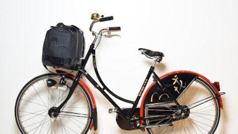 EVISU GRAND 1888 BICYCLE