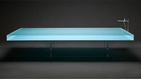 Swimming Pool Table