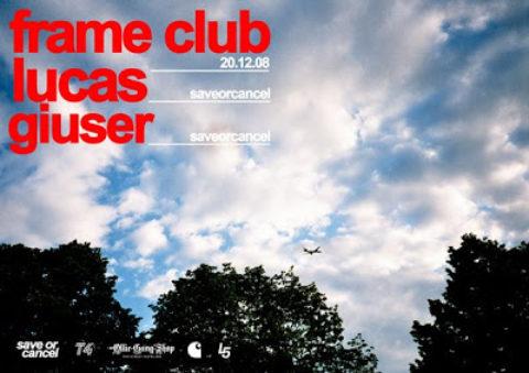 Lucas // Giuser