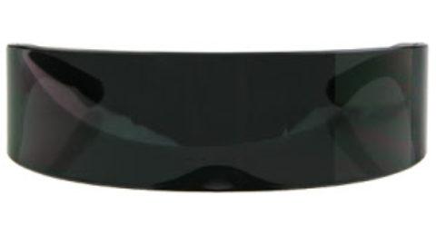 Martin Margiela Sci Fi sunglasses