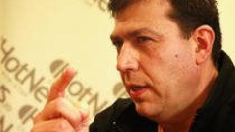 Artanu: Vreau sa fiu ministru!