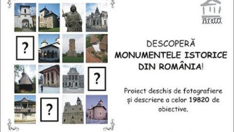 Monumente Romania