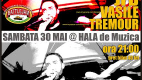 DJ Vasile @ hala de muzica