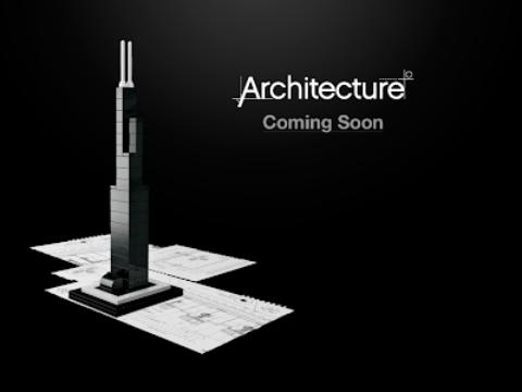 LEGO – Architecture