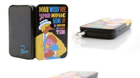 Parra – iPod case