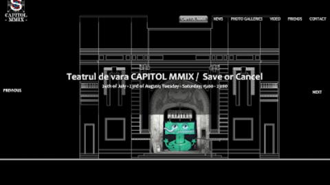 Soon! – CAPITOL MIXX site