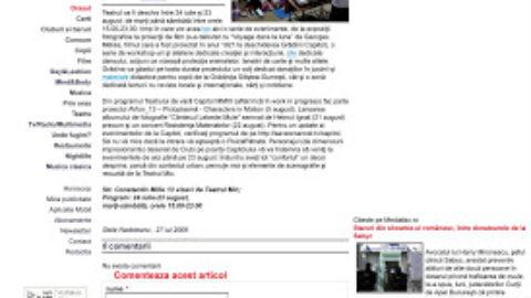 S-a deschis Grădina Capitol! | Time Out Bucuresti