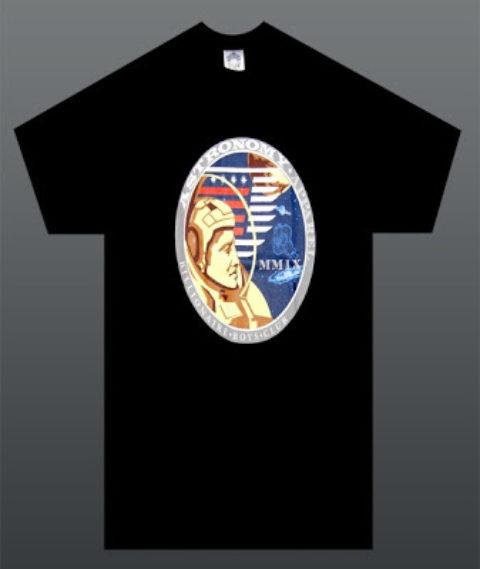 Billionaire Boys Club Mission Patch #3 T-Shirt: