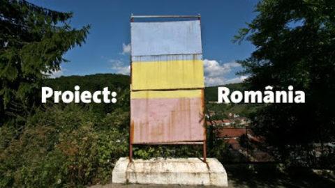 Proiect: Romania