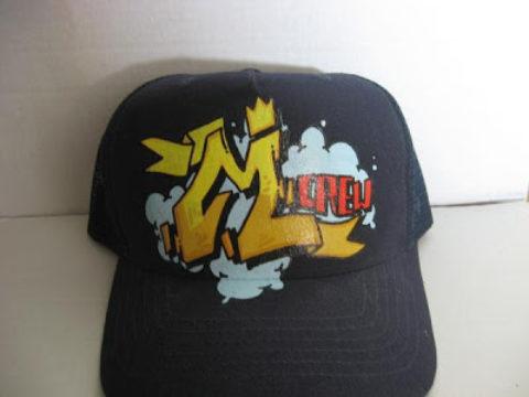 SHAO – Trucker cap