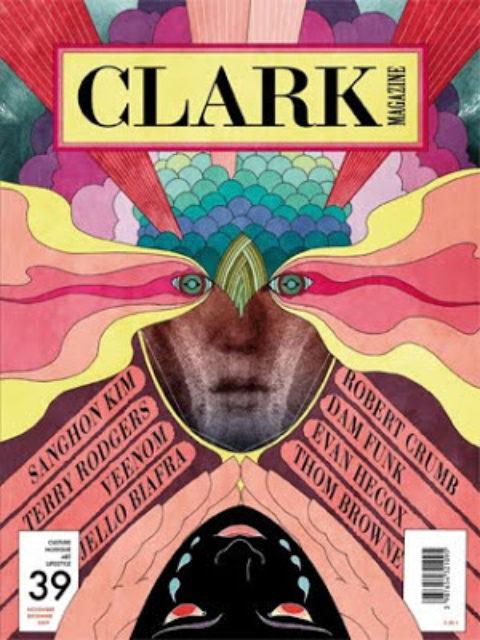 Clark Magazine – 39