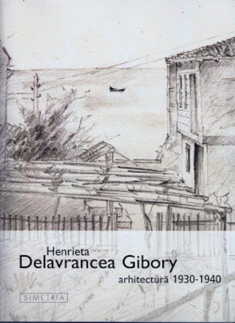 Henrieta Delavrancea – Gibory