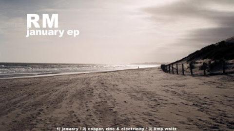 Rezistenta Materialelor – January EP (2010)