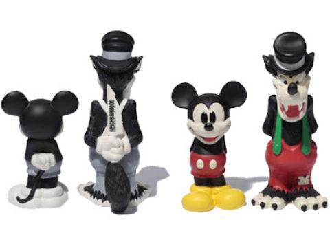 Neighborhood x Disney – Vinyl Toys