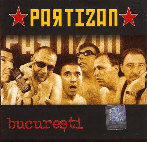 Artan – Partizan – Bucuresti