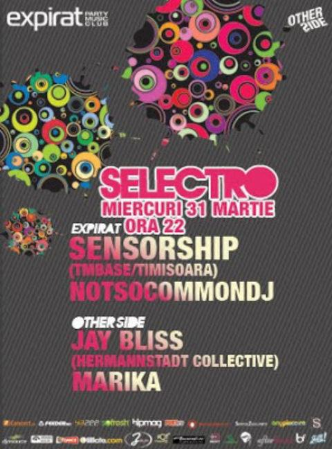 Selectro – Marika
