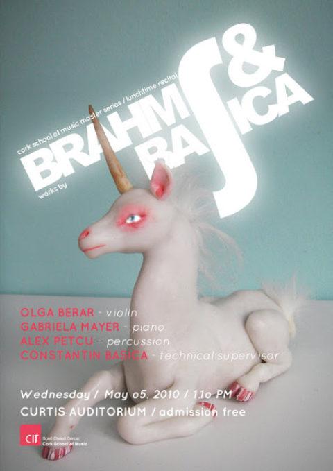 Brahms & Basica