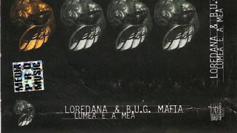 BUG Mafia x DJ Vasile – Lumea e a mea ('98)