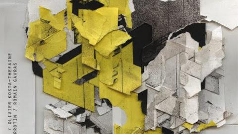 CLARK MAGAZINE x CARHARTT –  BORIS TELLEGEN aka DELTA