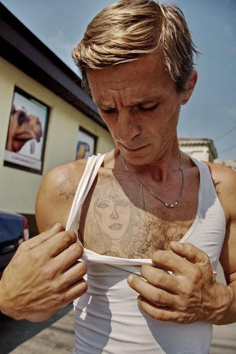 RO // rRO tattoos – photos by Mironosit
