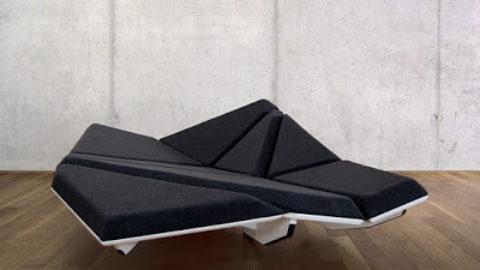 Alexander Rehn – Cay Sofa